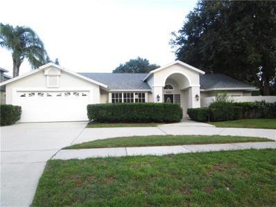 1411 Holleman Drive, Valrico, FL 33596 - MLS#: T3133326