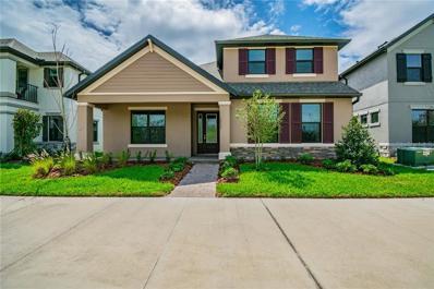 12732 Rangeland Boulevard, Odessa, FL 33556 - MLS#: T3133333