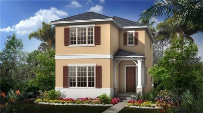 11103 Great Neck Road, Riverview, FL 33578 - MLS#: T3133337