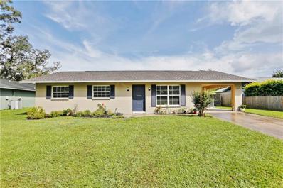 31203 Stoney Brook Drive, Brooksville, FL 34602 - MLS#: T3133375