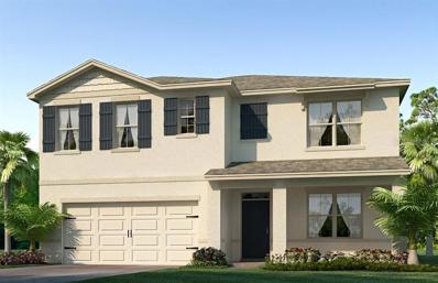 12006 Gillingham Harbor Lane, Gibsonton, FL 33534 - MLS#: T3133389