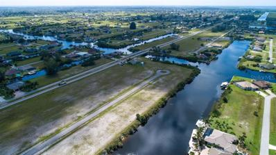1506 40TH Place, Cape Coral, FL 33993 - MLS#: T3133391