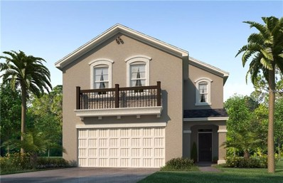 5313 San Palermo Drive, Bradenton, FL 34208 - MLS#: T3133403