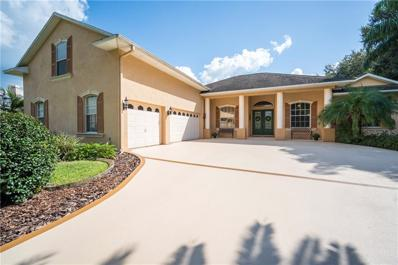 509 Planters Wood Court, Valrico, FL 33594 - MLS#: T3133404