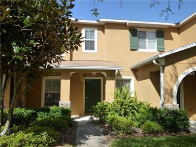 6921 Marble Fawn Place, Riverview, FL 33578 - MLS#: T3133416