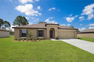 27016 Wakefield Drive, Brooksville, FL 34602 - MLS#: T3133423