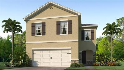 908 Ashentree Drive, Plant City, FL 33563 - #: T3133431