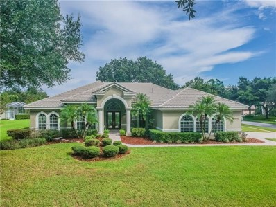 19801 Wetherby Lane, Lutz, FL 33549 - MLS#: T3133433