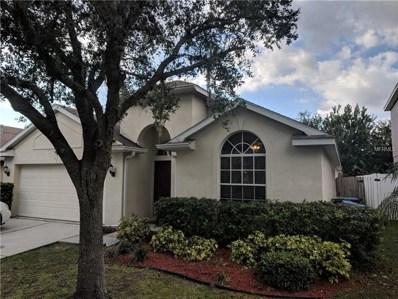 12237 Bishopsford Drive, Tampa, FL 33626 - MLS#: T3133482