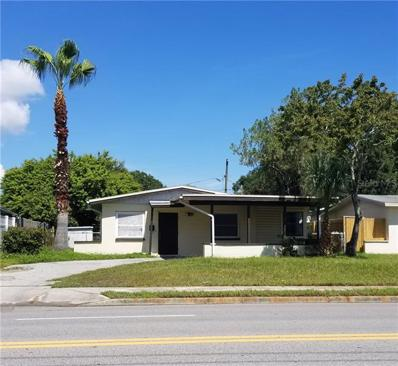 4609 70TH Avenue N, Pinellas Park, FL 33781 - MLS#: T3133526