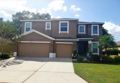 6811 Hampshire Boulevard, Lakeland, FL 33813 - MLS#: T3133535