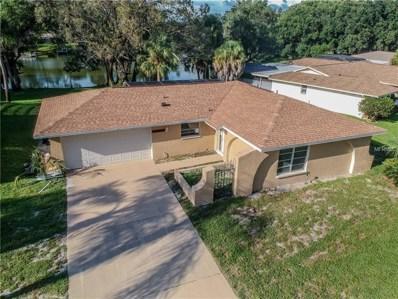 7211 Vista Way, Port Richey, FL 34668 - MLS#: T3133537
