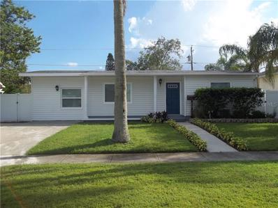 166 83RD Avenue N, St Petersburg, FL 33702 - MLS#: T3133550