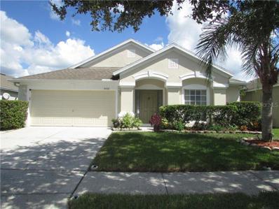 5532 War Admiral Drive, Wesley Chapel, FL 33544 - MLS#: T3133555