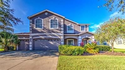 16225 Bridgepark Drive, Lithia, FL 33547 - MLS#: T3133564