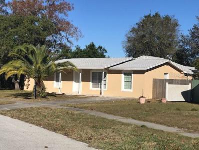 9309 Pinero Street, Spring Hill, FL 34608 - MLS#: T3133566