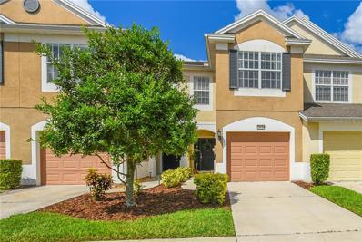 10154 Pink Palmata Court, Riverview, FL 33578 - MLS#: T3133578