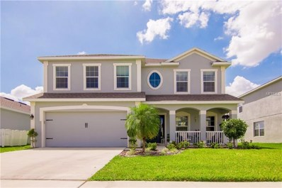 11351 Leland Groves Drive, Riverview, FL 33579 - MLS#: T3133602