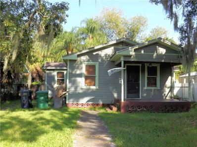 6003 N Highland Avenue, Tampa, FL 33604 - MLS#: T3133607