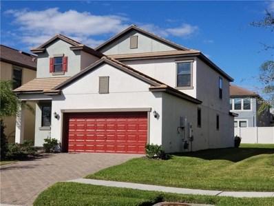 933 Terra Vista Street, Brandon, FL 33511 - MLS#: T3133609