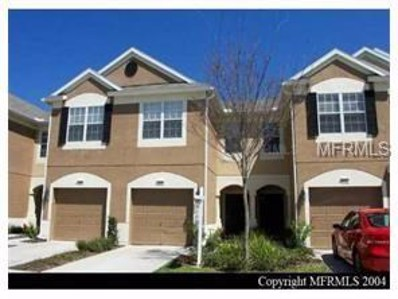 26621 Castleview Way, Wesley Chapel, FL 33544 - MLS#: T3133644
