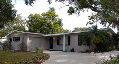 10703 Lake Carroll Way, Tampa, FL 33618 - #: T3133657