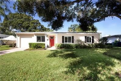 3619 S Gardenia Avenue, Tampa, FL 33629 - MLS#: T3133721