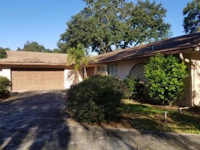 521 Rollingview Drive, Temple Terrace, FL 33617 - MLS#: T3133728