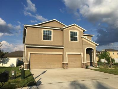3736 Seven Seas Avenue, Land O Lakes, FL 34638 - MLS#: T3133730
