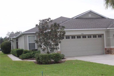 7541 Helen White Lane, Land O Lakes, FL 34637 - MLS#: T3133740