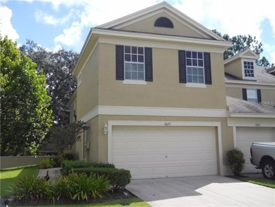 2623 Chelsea Manor Boulevard, Brandon, FL 33510 - MLS#: T3133741