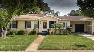 3815 W Obispo Street, Tampa, FL 33629 - MLS#: T3133743