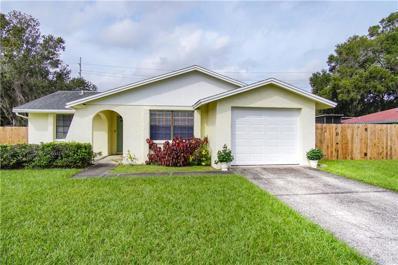 637 Pine Forest Drive, Brandon, FL 33511 - MLS#: T3133749