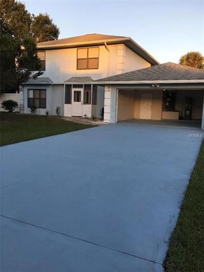 604 Green Drive, Poinciana, FL 34759 - MLS#: T3133774