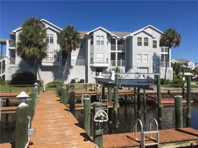 5712 Biscayne Court UNIT 203, New Port Richey, FL 34652 - MLS#: T3133794