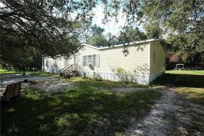 4346 Cr 692, Webster, FL 33597 - MLS#: T3133799