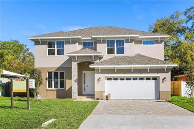 3303 W Paxton Avenue, Tampa, FL 33611 - MLS#: T3133814