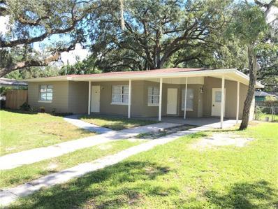 4405 Bass Street, Tampa, FL 33617 - MLS#: T3133816