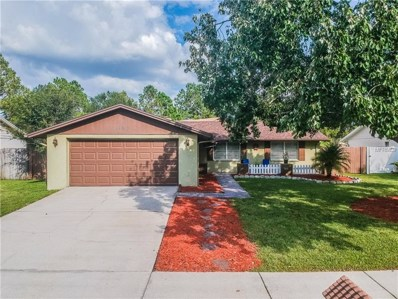 15913 Countrybrook Street, Tampa, FL 33624 - MLS#: T3133819