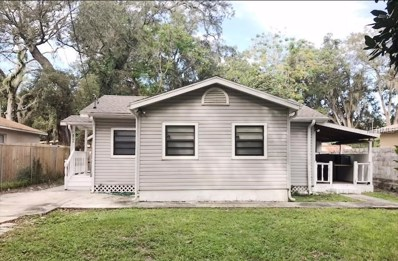 8730 N Temple Ave, Tampa, FL 33617 - MLS#: T3133824