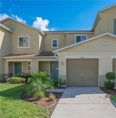2568 Hassonite Street, Kissimmee, FL 34744 - MLS#: T3133843