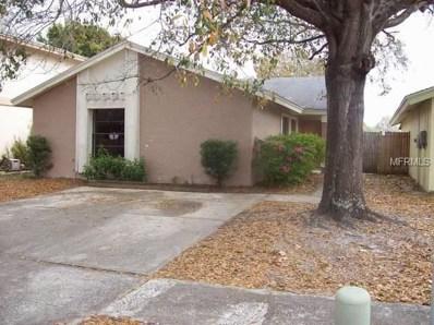 10305 Parkcrest Drive, Tampa, FL 33624 - MLS#: T3133845