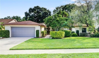 13819 Cypress Village Circle, Tampa, FL 33618 - MLS#: T3133893