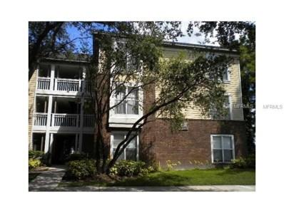 10020 Strafford Oak Court UNIT 924, Tampa, FL 33624 - MLS#: T3133928