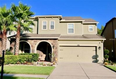 4477 Vermillion Sky Drive, Wesley Chapel, FL 33544 - MLS#: T3133953