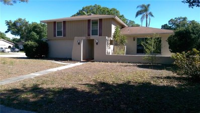 7302 Barry Road, Tampa, FL 33634 - #: T3133957