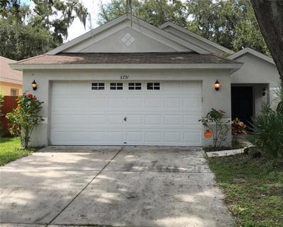6731 Summer Haven Drive, Riverview, FL 33578 - MLS#: T3133965