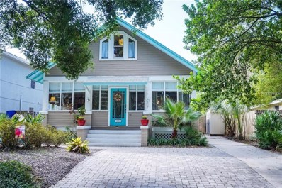 3216 W San Pedro Street, Tampa, FL 33629 - MLS#: T3133972