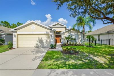 13312 Evening Sunset Lane, Riverview, FL 33579 - MLS#: T3134007