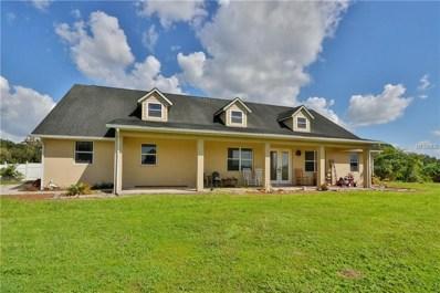14895 Us Highway 301 N, Parrish, FL 34219 - MLS#: T3134010